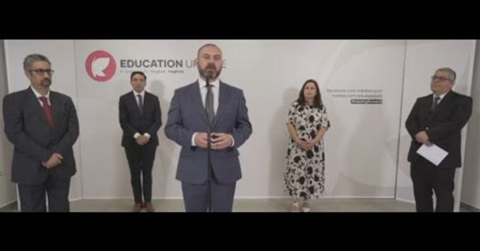Official Launch of lovetoteach.info