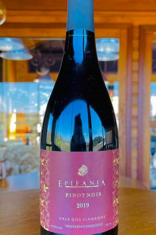 Epifania Pinot Noir