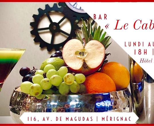 """Bar """"Le Cabernet"""""""