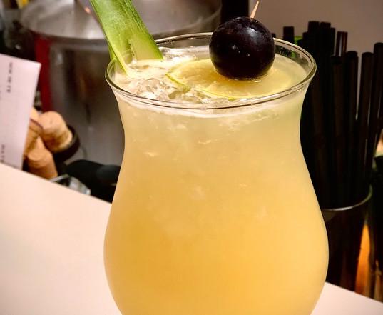 Cocktails maison