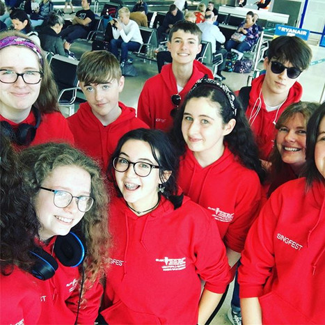 Youth Exchange to Norway 2019