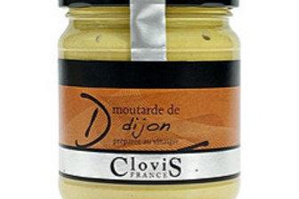 Dijon Mustard by Clovis