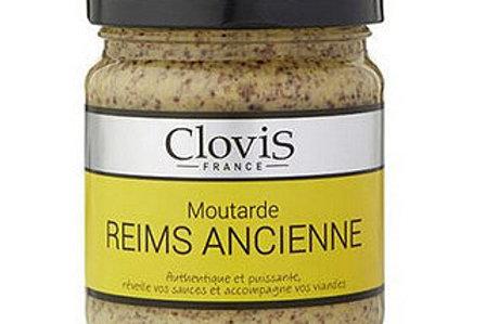 Grainy Dijon Mustard by Clovis