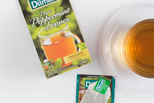 Peppermint Leaves by Dilmah 30g