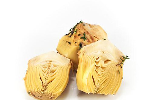 Artichokes Splitted in Sunflower Oil 300ml