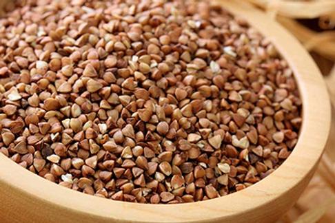 Russian Buckwheat, Organic per 100gr