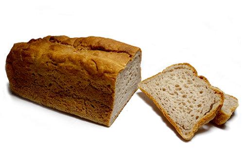 GF Vegan Bread by Made's Bakery 500g