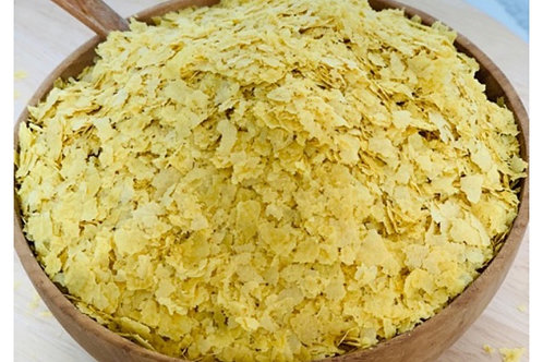 Nutritional Yeast per 100g