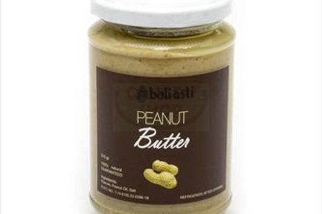 Peanut Butter by Bali Asli 310g