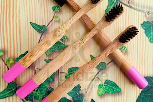 Bamboo Eco Toothbrush