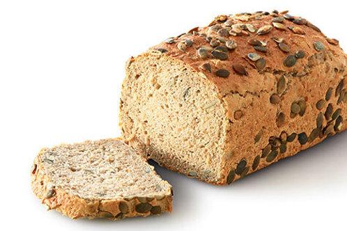 Pumpkin Seed Bread by Brotzeit 500g