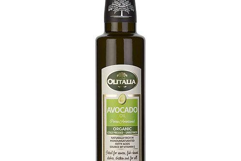 Avocado Oil by Olitalia 250ml