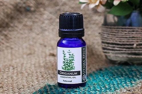 Oreganium Essential Oil by Utama Spice 10ml