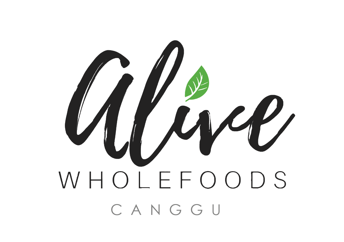 Alive Wholefoods - Bali Organic Shop | Delivery | Liquid