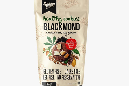 GF Blackmond Cookies by Ladang Lima