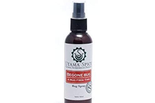 Begone Bug Repellant Spray by Utama Spice 100ml