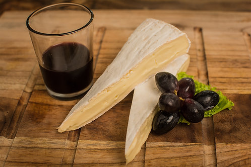 French Brie Cheese by Bali Alm approx.140g