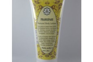 Frangipani Body Lotion by Angelo Store 100ml