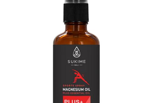 Magnesium Oil Spray by Sukime 50ml