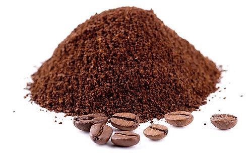 Coffee Ground by Bali Organic Coffee 500g