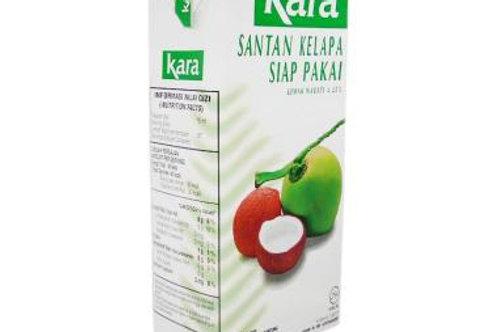 Coconut Milk by Sunkara 1lt