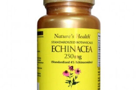 Echinacea by Nature's Health 30Caps