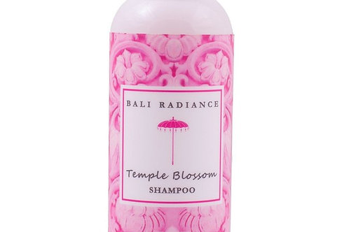 Shampoo, Temple Blossom by Bali Radiance 100ml