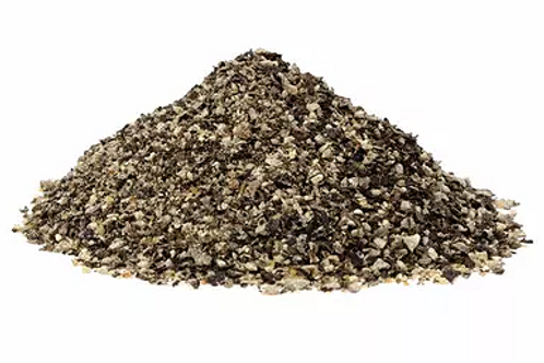Ground Black Pepper per 50g
