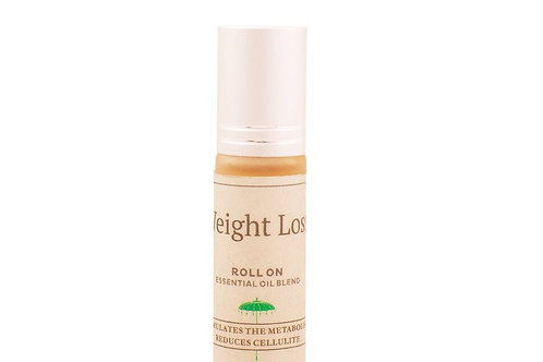 Weight Loss Roll On by Bali Radiance 10ml