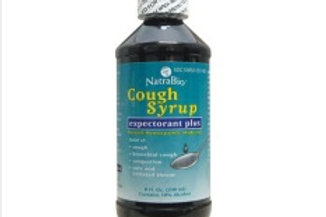 Cough Syrup by Natra Bio 240ml