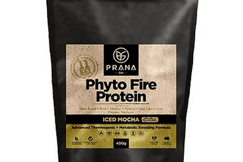 Phyto Fire Plant Potein by Prana On 1kg