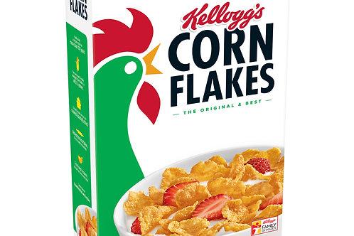 Corn Flakes by Kellogg's 275Gr