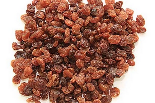 Dried Sultanas 100g