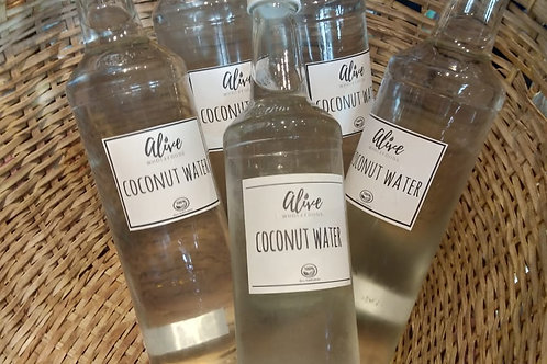 Coconut Water by Alive 650ml