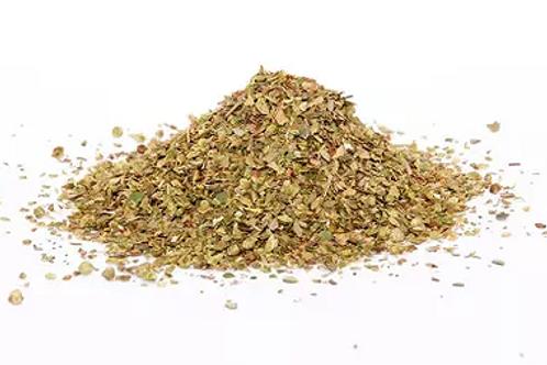 Dried Oregano Flakes per 50g