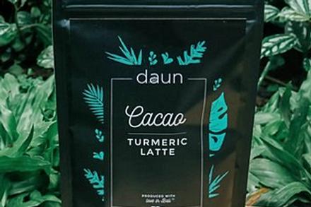 Cacau Turmeric Latte by Daun 75g