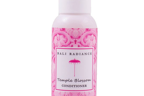Temple Blossom Conditioner by Bali Radiance 100ml