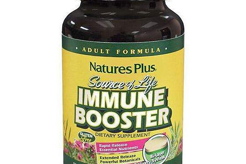 Immune Booster by Nature's Plus 90Tabs
