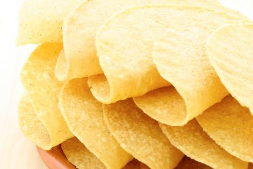 Taco Shells, Corn 10pcs