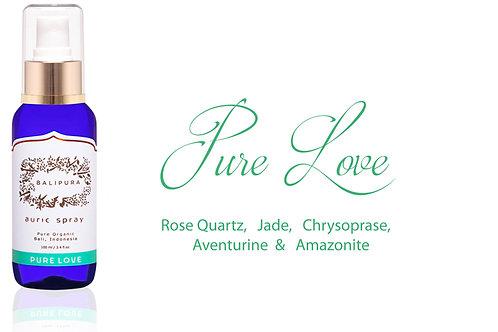Pure Love Auric Spray by Balipura 100ml