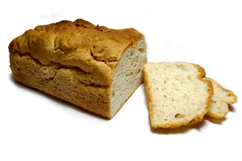 GF White Bread by Made's Bakery 500g