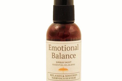 Emotional Balance Spray Mist by Bali Radiance 60ml