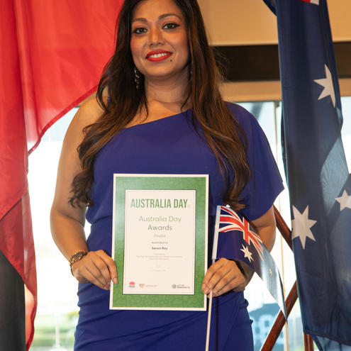 Saroni Roy City of Parramatta - Young Adult Citizen of the Year 2021 Finalist.jpg