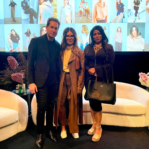Saroni with Camilla Freeman Topper _ Marc Freeman at AAFW 2021.jpeg