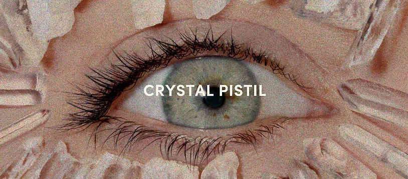 Cyrstal Pistil