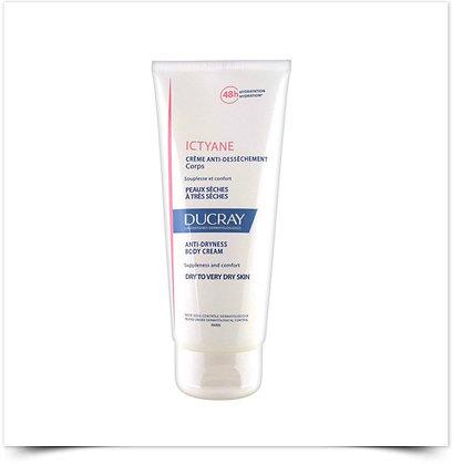Ducray Ictyane Anti-Secura Creme Corpo