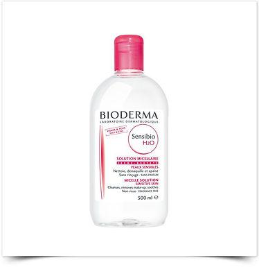 Bioderma Sensibio H2O Água Micelar 500ml