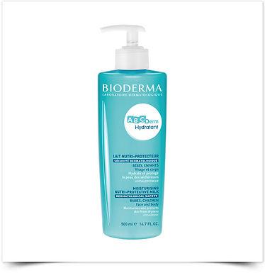 Bioderma ABCDerm Leite Hidratante 500ml