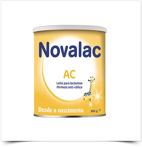 Novalac Anti-Cólica | 800g