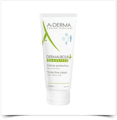 A-Derma Dermalibour+ Creme Barreira 100ml